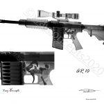 8×10 AR 308 Option B Pos